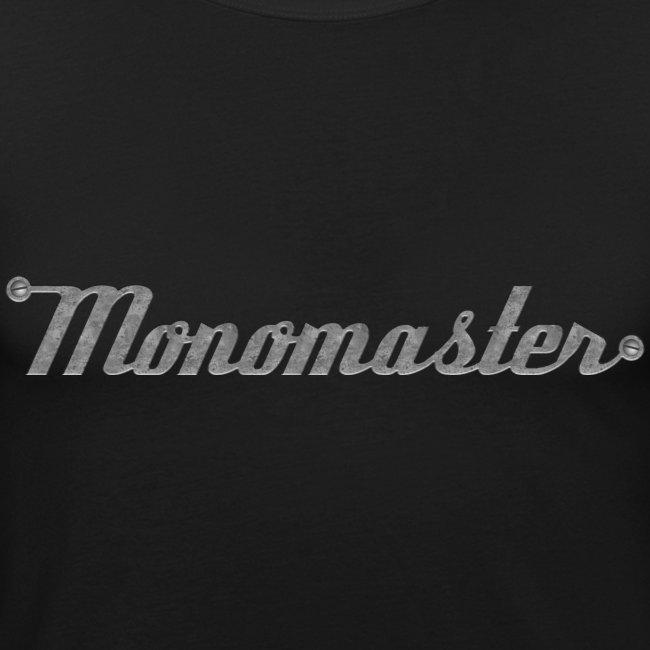 Logo front, Slim Fit T-Shirt