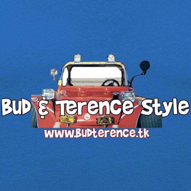 Budterence.tk Community