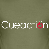 Design ~ cueaction mode on
