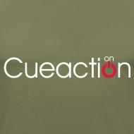Design ~ cueaction mode on