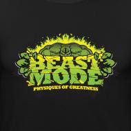 Design ~ Beastmode Beast Green