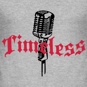 Timeless T-Shirts - Men's Slim Fit T-Shirt