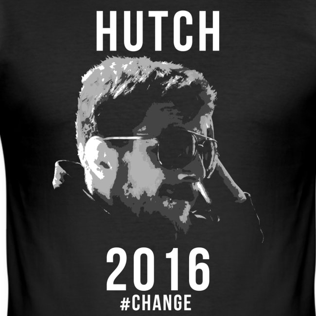 Hutch 2016 Slim Fit Shirt
