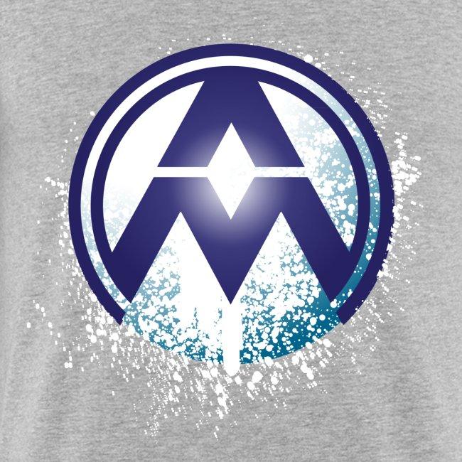 AM Circle Logo Slim Fit