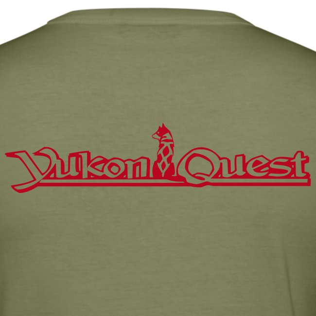 Yukon Quest  OSs Slim Fit Shirt (v+h)