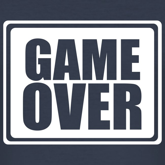 Game Over 1