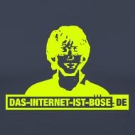 Motiv ~ Das Internet Ist Böse -  Bill