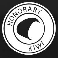 Design ~ Honorary Kiwi Mens T-shirt