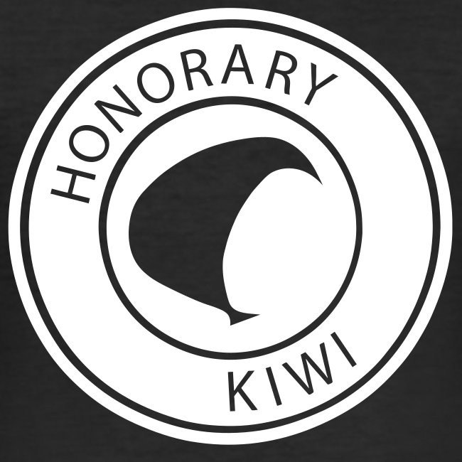 Honorary Kiwi Mens T-shirt