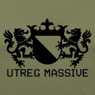 Design ~ Utreg Massive OD Tee