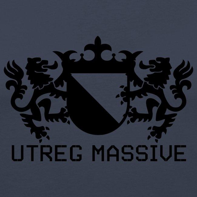 Utreg Massive OD Tee