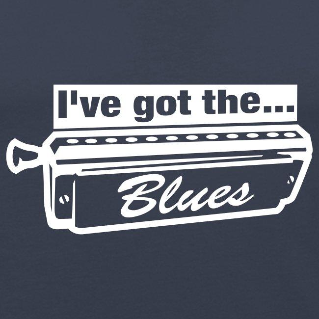 Agathe the Blues