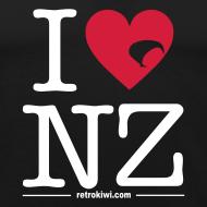Design ~ I Love NZ
