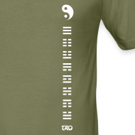 Motif ~ T-shirt près du corps Homme