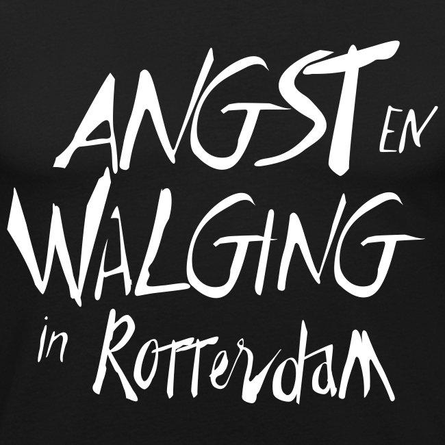 Fear & Loathing R'dam t-shirt