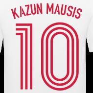 Motiv ~ KAZUN MAUSIS 10 (Away)