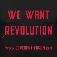 Motiv ~ We Want 2 (Front)