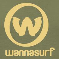 Design ~ Wannasurf Slim Fit