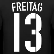Motiv ~ FREITAG 13 (Away)