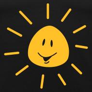 Ontwerp ~ Sun smiling