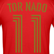 Motiv ~ TOR NADO 11 (Home - Gold)