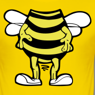 Ontwerp ~ Be a Bee