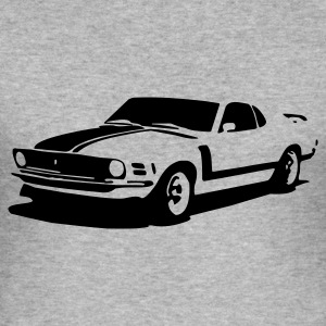 car - Männer Slim Fit T-Shirt