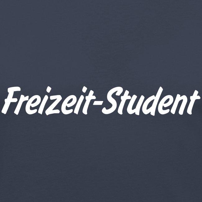 Freizeitstudent