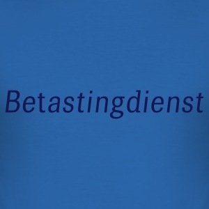 Betastingdienst - slim fit T-shirt