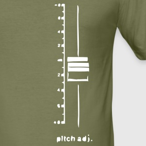 Pitch Up - slim fit T-shirt