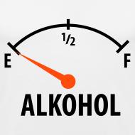 Ontwerp ~ Alkohol