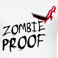 Design ~ Zombie Proof, Obviously!