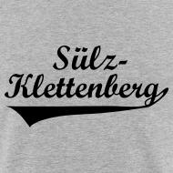 Motiv ~ Sülz-Klettenberg Shirt Farbwahl (schwarzer Druck)