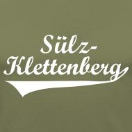 Motiv ~ Sülz-Klettenberg Shirt Farbwahl (weißer Druck)