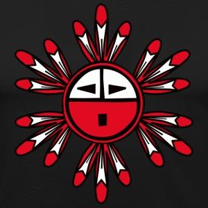 Growth Gifts | Spreadshirt Hopi Sun Symbol