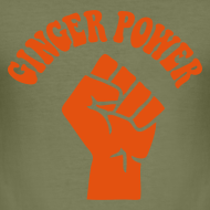 Design ~ Ginger Power