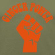 Design ~ Ginger Power