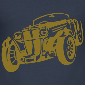 Oldtimer T-shirts - slim fit T-shirt