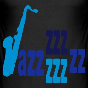 Eigeel Jazz T-shirts - slim fit T-shirt