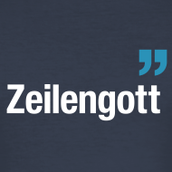 Motiv ~ ZEILENGOTT