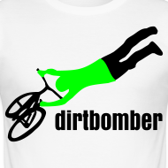 Motiv ~ dirtbomber superseater withe