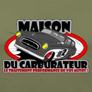 Motif ~ 403 MAISON DU CARBURATEUR