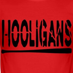Hooligans - slim fit T-shirt