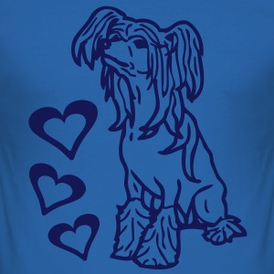 - www.dog-power.nl - CG -  - slim fit T-shirt