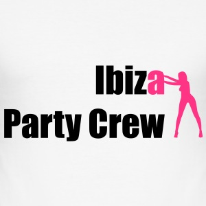 Ibiza T-shirts - slim fit T-shirt