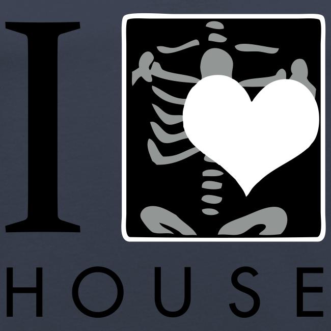 I love House!