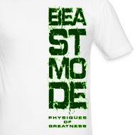 Design ~ Beastmode Side