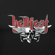 Motiv ~ HELLFEST Shirt