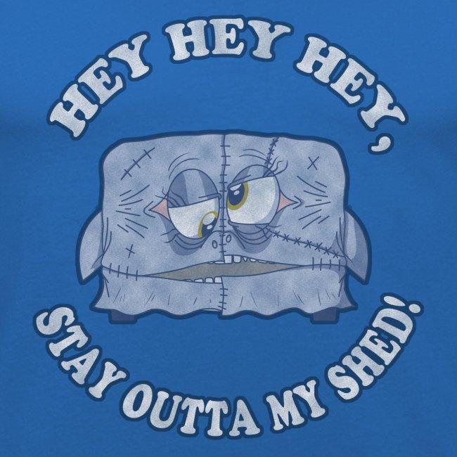 SHED.SHIRT (dudes)