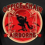 Design ~ Office Chair Airborne